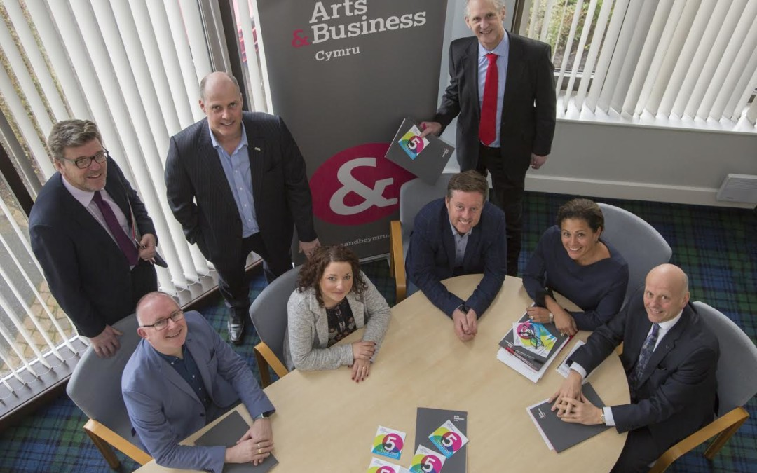 Salisburys Director Jeremy Salisbury is Appointed A&B Cymru Ambassador!