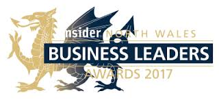 Salisburys Nominated for the Insider North Wales Business Leader Awards!