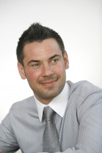 Aled-Roberts Salisburys Accountants North Wales & Hale Director