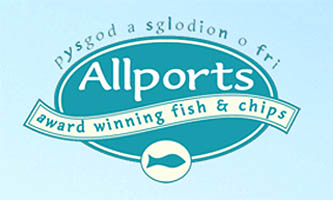 Allports Fish and Chips