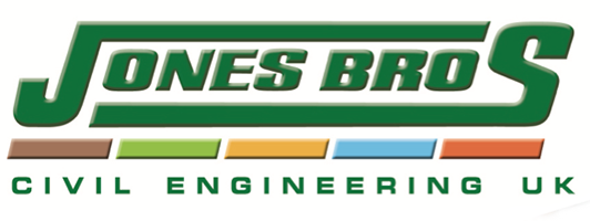 Jones Bros Civil Engineering