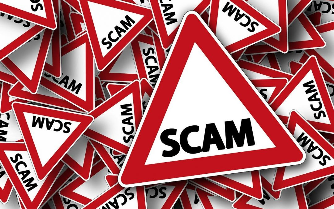 HMRC in Scam Warning