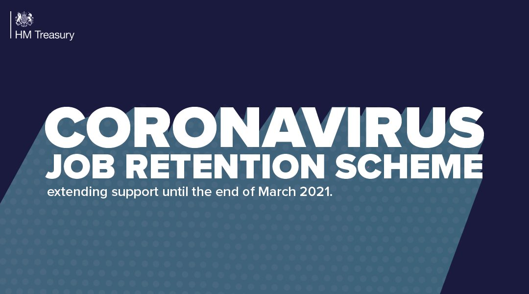 The Extension of the Coronavirus Job Retention Scheme (CJRS)